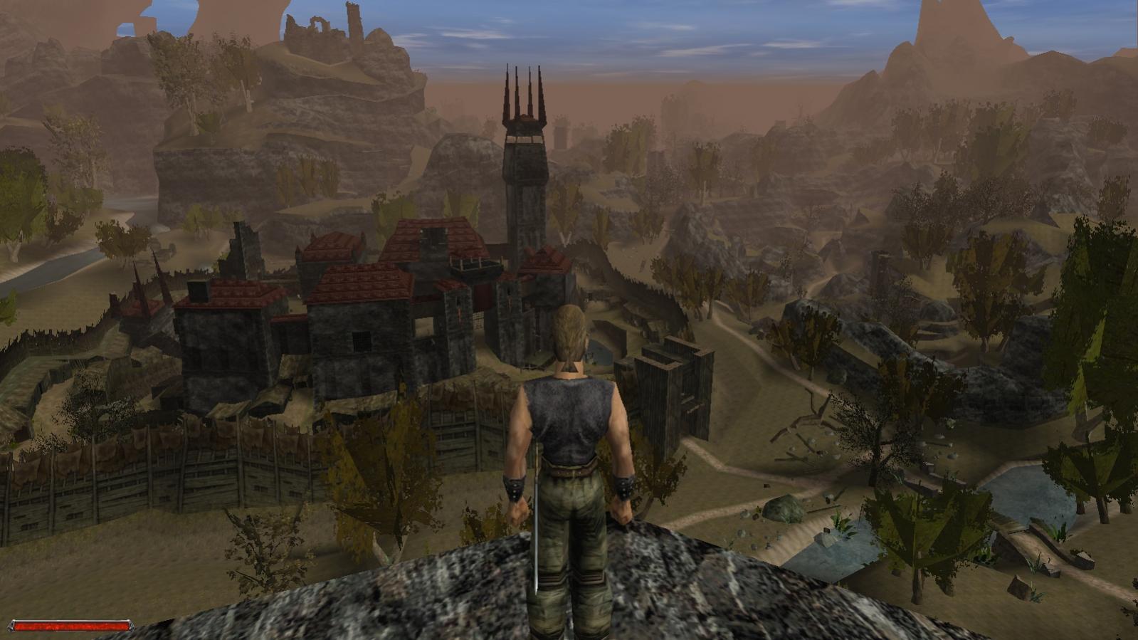 Gothic 1 Sichtweite Höher Als Bei Gothic 2 Spieleforum