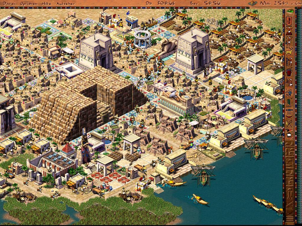 Klicke auf die Grafik f�r eine gr��ere Ansicht  Name:Mastaba_fertig.JPG Hits:554 Gr��e:299,6 KB ID:76837