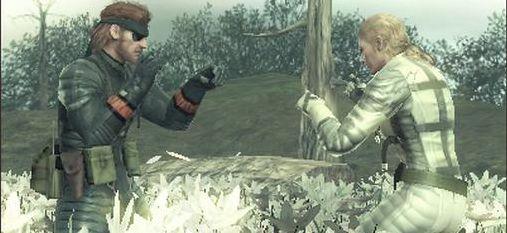 Klicke auf die Grafik für eine größere Ansicht  Name:Metal_Gear_Solid_Snake_Eater_3D_3.jpg Hits:79 Größe:29,7 KB ID:83414