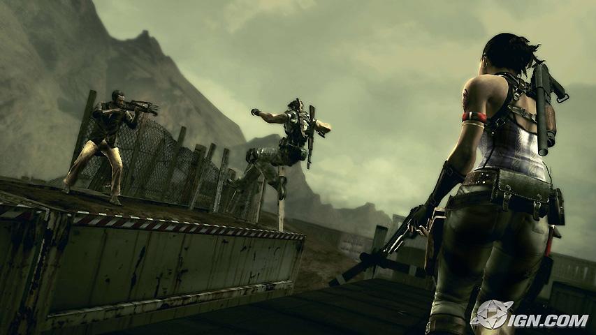 Klicke auf die Grafik f�r eine gr��ere Ansicht  Name:Resident_Evil_5_3.jpg Hits:47 Gr��e:121,9 KB ID:76010
