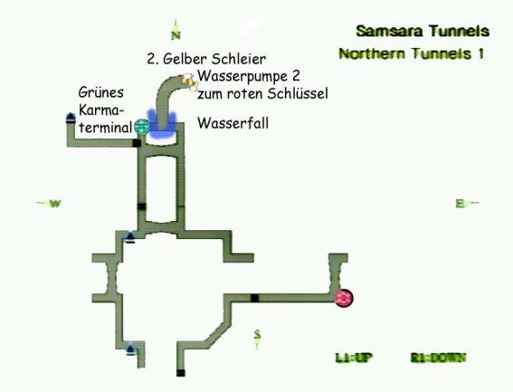 Klicke auf die Grafik f�r eine gr��ere Ansicht  Name:Samsara Tunnel Wasserfall1.jpg Hits:325 Gr��e:22,4 KB ID:68089